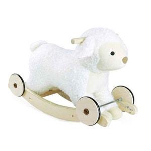 Bascule Mouton 2 en 1 VILAC