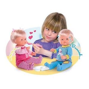 Bébés Nenuco 35 cm Les jumeaux interactifs NENUCO