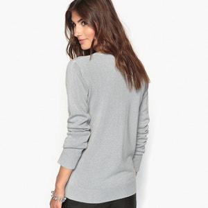 Soft V-Neck Jumper/Sweater ANNE WEYBURN