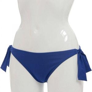 Maillot de bain femme culotte nouée CANISSE BLUELOBSTER