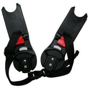 Adaptateurs Maxi Cosi  poussettes Versa/VersaGT/Select BABY JOGGER BABY JOGGER