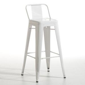 tabouret de bar la redoute. Black Bedroom Furniture Sets. Home Design Ideas