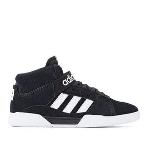 Hoge sneakers in leer Vrx