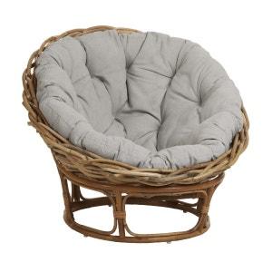 fauteuil kok la redoute. Black Bedroom Furniture Sets. Home Design Ideas