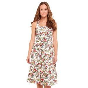 Élégante robe vintage sans manches Joe Browns Femme JOE BROWNS
