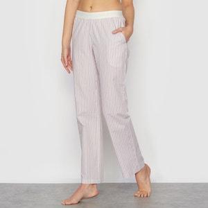 Pantalón de pijama con finas rayas LOVE JOSEPHINE