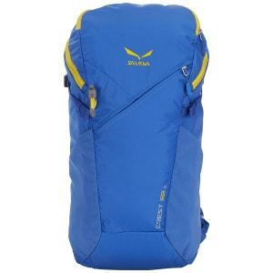Crest 22S - Sac à dos - bleu SALEWA