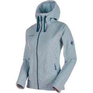 Yampa Advanced ML - Sweat-shirt Femme - bleu MAMMUT
