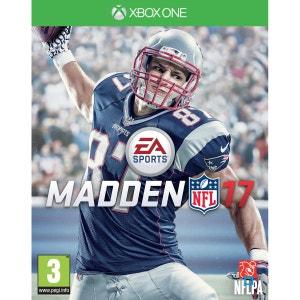 Madden NFL 17 XBOX One EA ELECTRONIC ARTS
