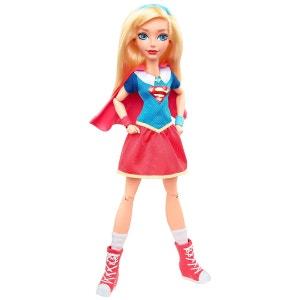 DC Comics - Poupée Supergirl - MATDLT63 - MATTDLT63 MATTEL