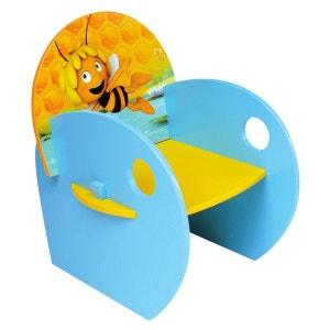 MAYA - Chaise - fauteuil coloré pour enfants - Collection Maya l'abeille ! MAYA L ABEILLE