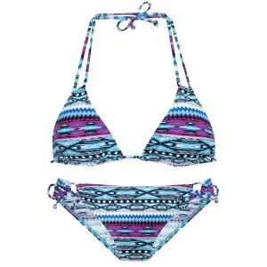 Ensemble Bikini Oliver  - Bonnet A/B LASCANA