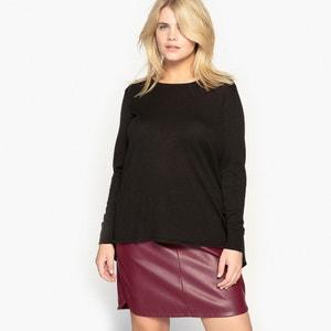Jumper/Sweater with Stylish Back CASTALUNA