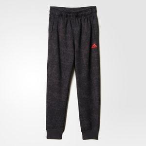 Pantalón de chándal estampado 7-16 años ADIDAS