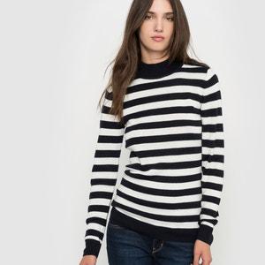 Sweter w paski LEVI'S