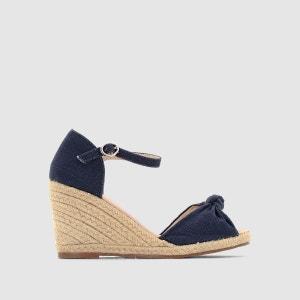 Sandales, talon compensé ANNE WEYBURN