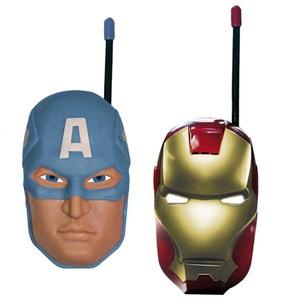 Talkie Walkie Avengers IMC TOYS