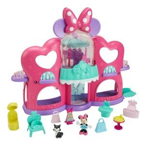 Coffret Minnie avec figurine : Shopping de rêve FISHER PRICE