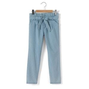 Jeans 3-12 jr R essentiel