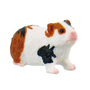 Figurine cochon d'inde - 5 cm - JURB64613 BULLYLAND