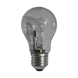 Ampoule halogène Ronde E27 - 42W ADES