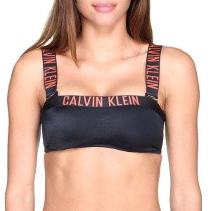 Haut de maillot bandeau Kw0kw00171 Mesh Bandeau R CALVIN KLEIN