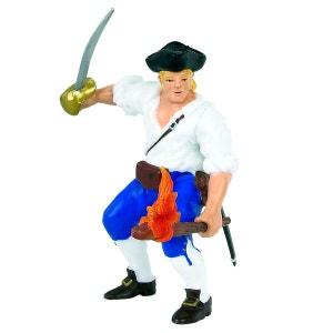 Figurine Cantonnier de la Marine du Roy PAPO