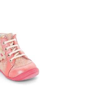 Boots pelle Petula GBB