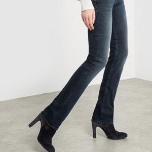 Straight Regular Jeans LE TEMPS DES CERISES