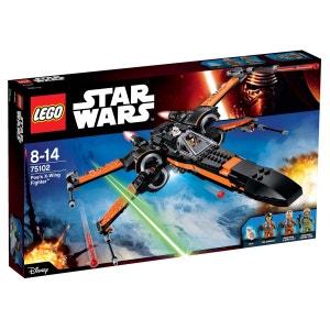 Star Wars - Poe's X-Wing Fighter - LEG75102 LEGO