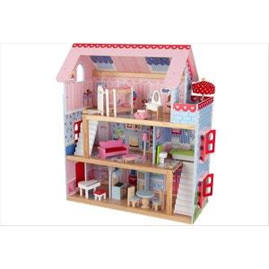 Maison de poupées Chelsea KIDKRAFT