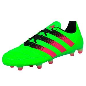 Chaussures à crampons ACE 16.1 FG/AG Leder AF5099 adidas