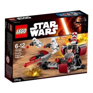 Star Wars - Pack de combat de l'Empire Galactique - LEG75134 LEGO