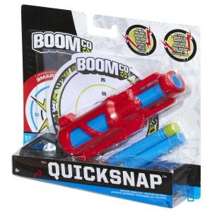 Boomco - Quicksnap Blaster - MATBCR98 MATTEL