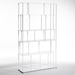 Bibliothèque métal Parallel, grande largeur AM.PM