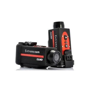 Caméra sport Full HD 1080p grand angle étanche 4 Go Yonis