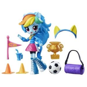 Figurine My Little Pony : Rainbow Dash, Fête d'encouragement à l'école HASBRO