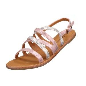 Sandales à lanières LEADER MODE