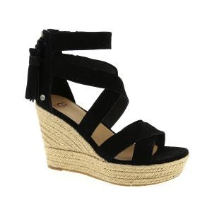 Sandales Et Nu-pieds Ugg W Raquel UGG