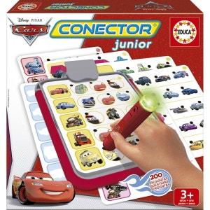 Jeu éducatif Conector : Cars EDUCA