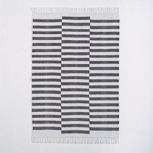 Tapete em algodão feito à mão Kimi La Redoute Interieurs