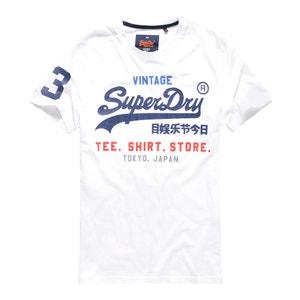Shirt Shop Short-Sleeved T-Shirt SUPERDRY