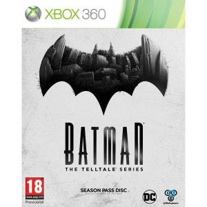 Batman : The Telltale Series XBOX 360 WARNER BROS. INTERACTIVE