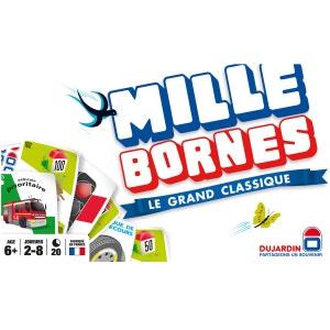 Mille Bornes Le Grand Classique - DUJ59025 DUJARDIN