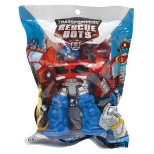 Transformers Mini Robot Modèle Aléatoire - Optimus, Bumblebee, Heatwave ou Chase - HASA2126E350 HASBRO