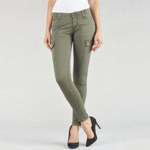 Straight Trousers LE TEMPS DES CERISES