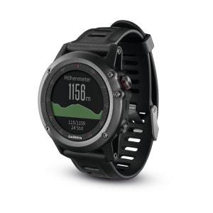 Fenix 3 GPS - Cardiofréquencemètre - Kit Performer gris/noir GARMIN