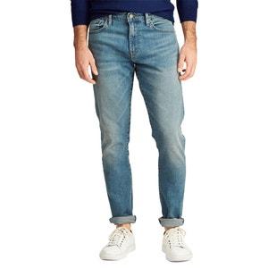 Stretch jeans, slim model Sullivan