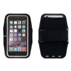 Griffin Brassard Trainer Armband Noir iPhone 6 Plus GRIFFIN