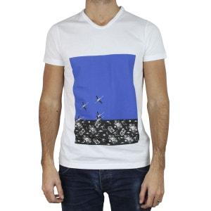 T-Shirt Cacharel Tahoe CACHAREL